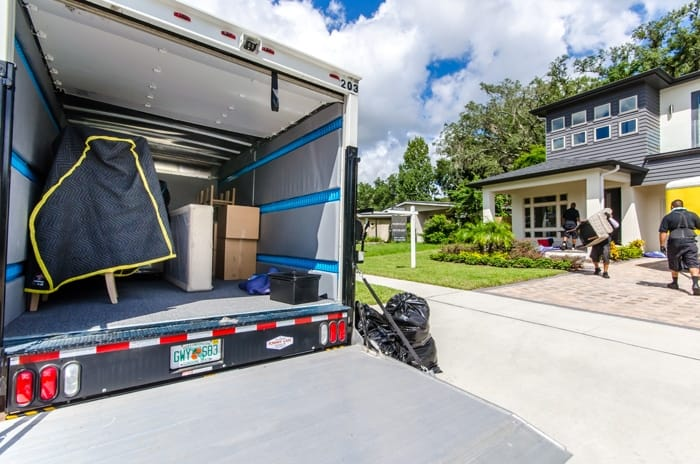 How to Avoid 5 Common Moving Day Mishaps