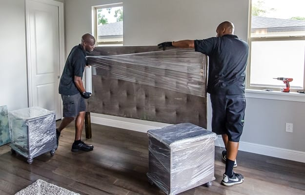 Charmant How To Keep Furniture Protected During A Move