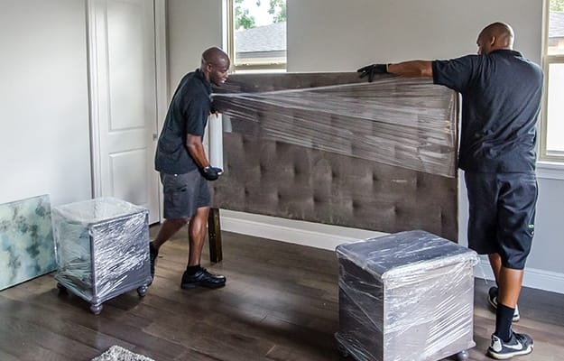 Items Most at Risk During a Move and How to Protect Them