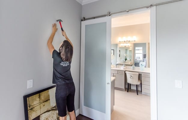 Getting Your New Home Prepared for Move-In Day