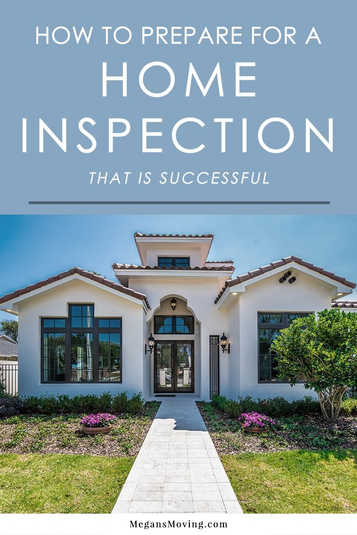 How to prepare for a successful home inspection tips for Home inspection tips
