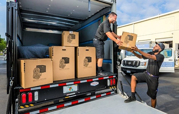 6 Ways to Make the Process of Moving More Fun