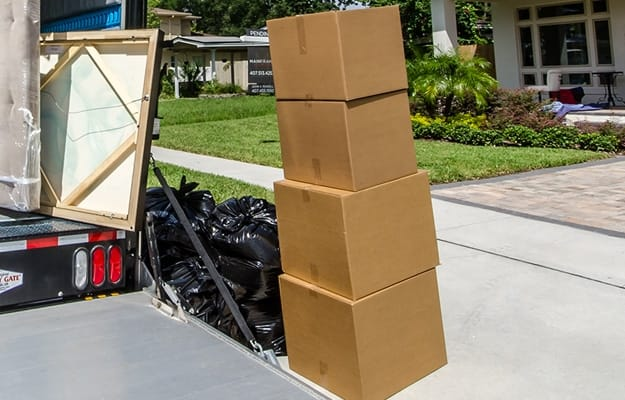 5 Simple Ways to Reduce Waste When Moving