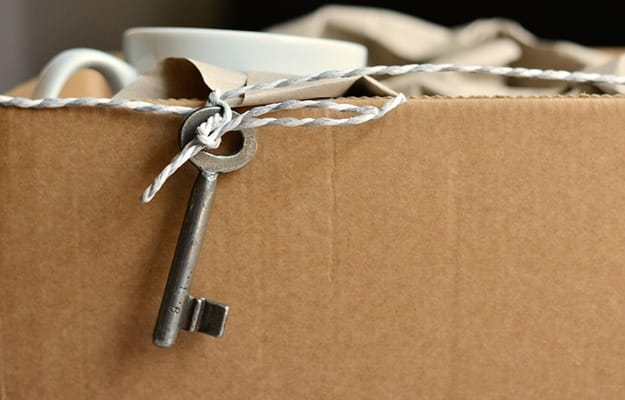 The 5 Best Things About Moving to a New Place