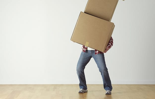 5 Common Mistakes People Make When Downsizing